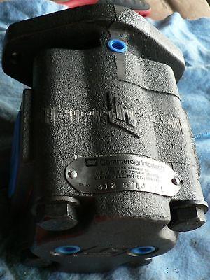 Commercial Intertech 312-9710-051 Motor Terex Koehring