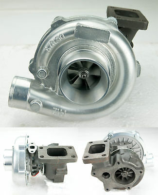T3/T4 Turbocharger T3 Flange Turbo A/R .50 27PSI T04E