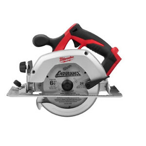 Milwaukee-18V-Cordless-M18-6-1-2-in-Circular-Saw-Tool-Only-2630-20-NEW