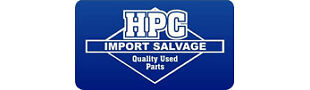 HPC Import Salvage