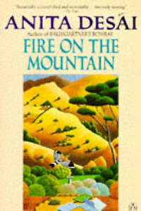 Fire-on-the-Mountain-Anita-Desai-Used-Good-Book