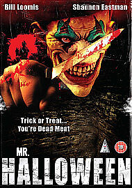 mr-halloween-NEW-SEALED-DVD-Fast-Post-UK-STOCK-Top-seller