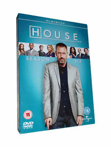 House-Series-6-Complete-DVD-2010-6-Disc-Set