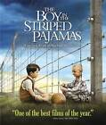 The Boy in the Striped Pajamas (Blu-ray Disc, 2011, Canadian)