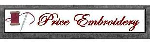 Price's Embroidery Store