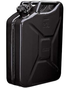 Jerrycan-metal-20-l-noir-reservoir-carburant-4x4-raid-ADVENTECH-4X4
