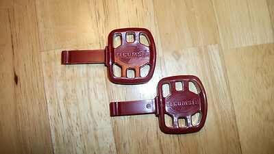 2 Pack Snow Blower Key Fits Many Brands 2 Pack Fast Shipping