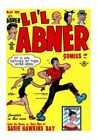 Li'l Abner Golden Age Comics (1938-1955)