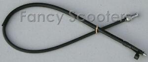 Peace-Sports-TPGS-600-125CC-Pocket-Bike-Speedometer-Cable