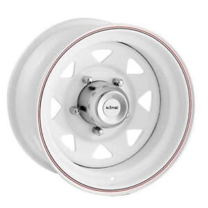 NEW-4X4-WHEELS-17-X8-WHITE-STEEL-RIMS-500