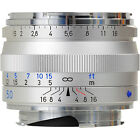 ZEISS C Sonnar T* Camera Lenses 50mm Focal