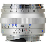 Zeiss  Sonnar T C 50 mm   F/1.5  Lens For Leica
