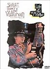 Stevie Ray Vaughan & Double Trouble - Live at the El Macambo 1983 (DVD, 1998)