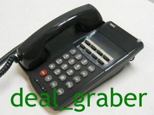NEC-ELECTRA-PROFESSIONAL-ETW-8-2-Black-TEL-730205