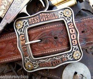 Clint-Mortenson-Ranch-Roper-Rodeo-Trophy-Belt-Buckle