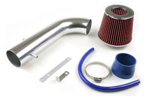 98-02 Honda Accord V6 Short Ram Air Intake System 00 01