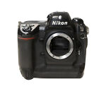 Nikon COOLPIX D2X 12.4 MP Digital SLR Camera - Black (Body Only)