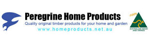 Peregrine Timber Home Products