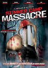 Caesar and Otto's Summer Camp Massacre (DVD, 2011)