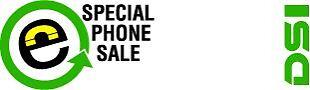 E Special Phone Sale