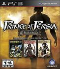 Prince of Persia Classic Trilogy HD Video Games