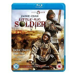 LITTLE BIG SOLDIER.....(BLU-RAY)......BRAND NEW