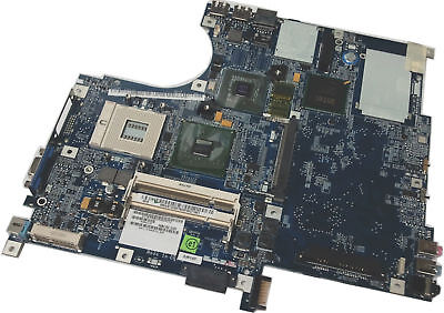 Acer Aspire 5610 2490 Motherboard Mb.abt02.001 Bl50 La-2921p Rev 4.0