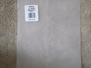 14 Count Plastic Canvas Sheet - size 11