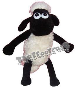 NEW-RARE-COOL-BIG-SHAUN-THE-SHEEP-PLUSH-TOY-20-BEST-GIFT