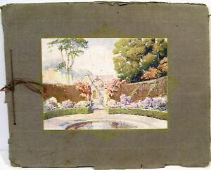Photographic-Studies-of-Dubois-Woven-Wood-Fences-1927
