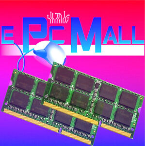 16GB 2x 8GB DDR3 PC3-10600 PC10600 1333 MHz SODIMM LAPTOP RAM MEMORY MacBook Pro