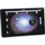 Augen Augen Gentouch 78 2GB, Wi-Fi, 7in - Black