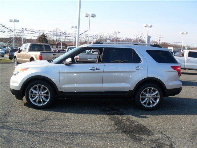 Image 5 of Limited SUV 3.5L CD…