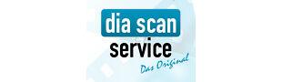 Dias und Negative scannen