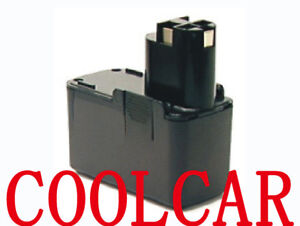 Battery-For-Bosch-9-6V-B-Drill-2-0Ah-Ni-Cd-2607335037-2607335072-2607335089-OZ
