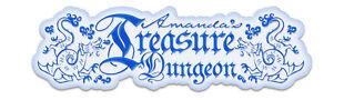 Amanda's Treasure Dungeon