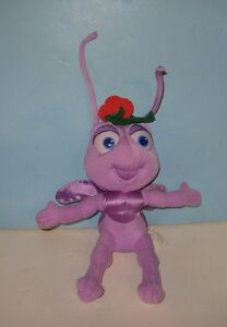 Cute-Disney-Pixar-Bugs-Life-12-Dot-Stuffed-Plush