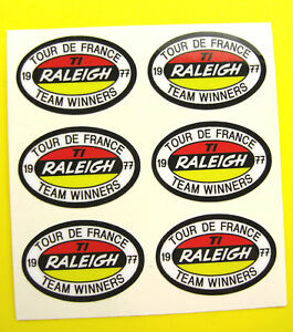 RALEIGH-style-Vintage-Cycle-Frame-Decals-Stickers