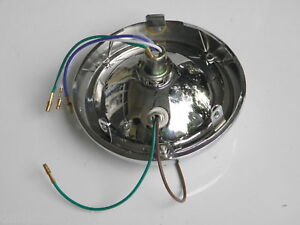 New HONDA C90 C50 C70 Passport Headlight Headlamp 2bulb