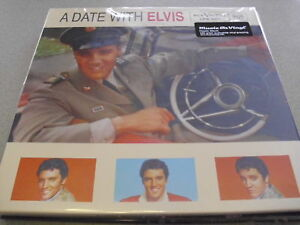 Elvis-Presley-A-Date-With-Elvis-LP-180g-Vinyl