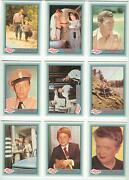 Andy Griffith Card Set