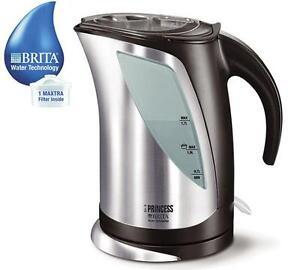 Princess Brita Filter Wasserkocher - 232135 -