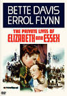 The Private Lives of Elizabeth & Essex (DVD, Canadian)