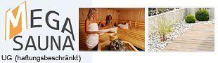 MegaSauna,Sauna Wellness und mehr