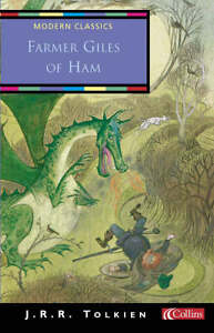 Farmer-Giles-of-Ham-By-Tolkien-J-R-R-in-Used-but-Acceptable-condition