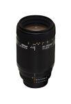 Nikon  Nikkor AF D 70 mm - 210 mm F/4.0-5.6  Lens