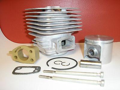 Jonsered 630 Piston & Cylinder Big Bore Kit, 52mm,