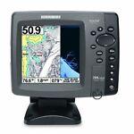 Humminbird 788ci HD DI Combo GPS Receiver