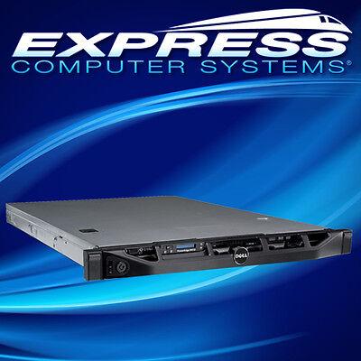 Сервер Dell PowerEdge R410 2x X5650
