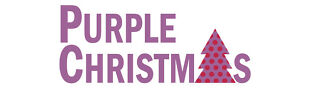 Purple Christmas Shop